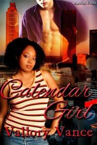 Calendar Girl Cover