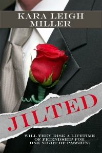 Jilted Cover
