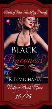 Black Baroness VBT Banner