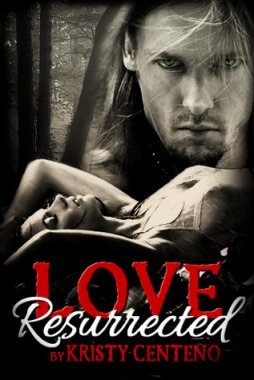 Love Resurrected cover