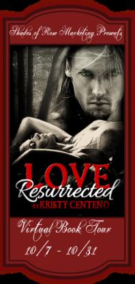 Love Resurrected VBT Banner