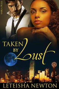 TakenBy Lust Cover