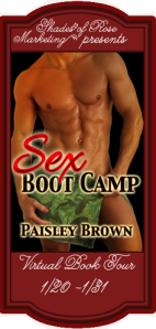 Sex Boot Camp VBT Banner