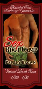 Sex Boot Camp VBT Banner