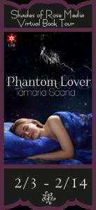 SOR Phantom Lover VBT Banner